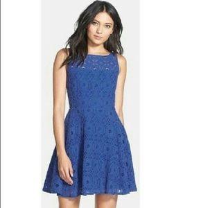 BB Dakota Renley lace dress in size 6